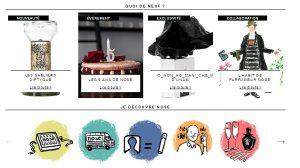 parfums et cosmétiques 2017