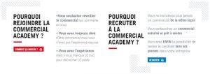 emploi commercial Paris