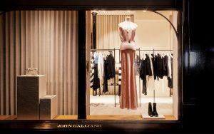 pantalon femme john galliano